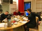 Kultakuume kulturens aktualitetsprogram Yle Radio 1 hösten 2017