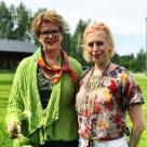 på jobbkeikka med Kultakuume i Ingå juni 2017